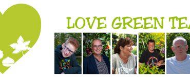 Love Green Team